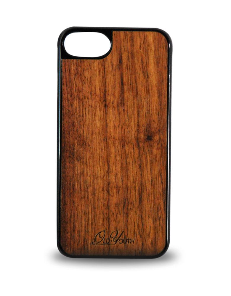 wood case iphone 7