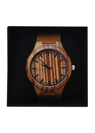 Zebra-wooden-watch